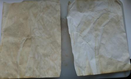 reg paper comparison